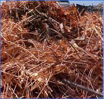 Прием цветного металла бронзы медь цена лом в Краснозаводск
